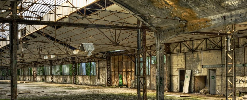 Brownfields Remediation and Redevelopment